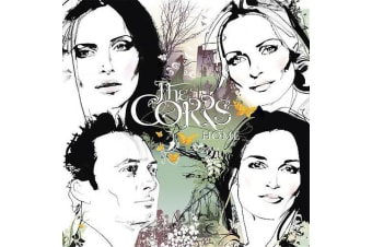 The Corrs ‎– Home BRAND NEW SEALED MUSIC ALBUM CD - AU STOCK