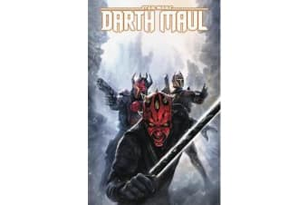 Star Wars - Darth Maul - Son Of Dathomir