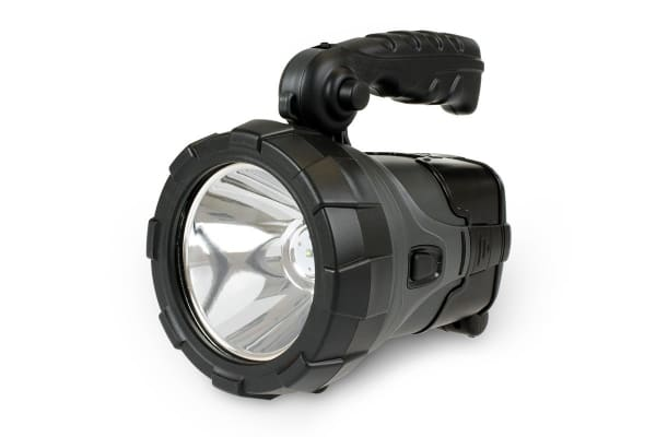 Komodo Rechargeable LED Spotlight