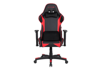 Karnox Hero F Edition Gaming Chairs Office Computer Seating Racing PU Leather