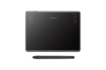 Huion Inspiroy H430P Osu! Pen Tablet Graphics Drawing Tablet 121.9 x 76.2mm 4.8 x 3 inches with