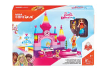 Mega Construx Barbie Rainbow Princess Castle
