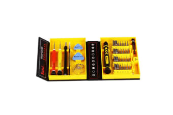 38 In 1 Screwdrivers Repair Tool Kit Set For For Notebook Smartphone Watch Tablet
