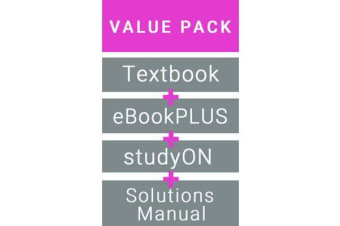 Maths Quest 12 Mathematical Methods VCE Units 3 and 4 & Ebk + Maths Quest 12 Mathematical Methods VCE Units 3 and 4 Solutions Manual & Ebk