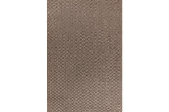 Natural Sisal Rug Tiger Eye Grey 270x180cm