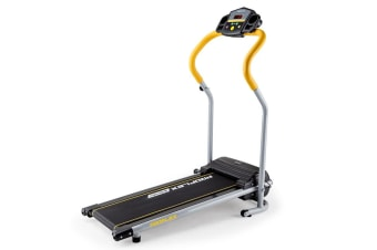 Proflex Treadmill Electric Power Walking Exercise Machine Weight Loss Equipment