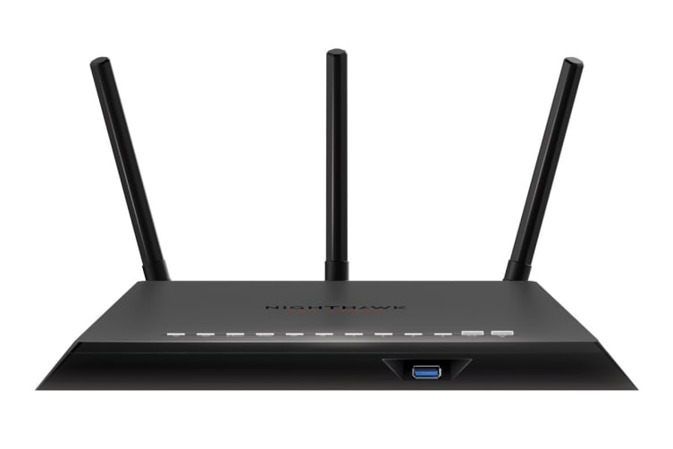 Netgear Nighthawk AC1750 Pro Gaming WiFi Router (XR300)