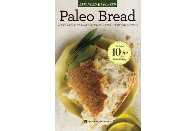 Paleo Bread - Gluten-free, Grain-free, Paleo-friendly Bread Recipes