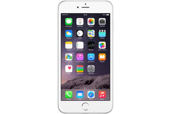 Apple iPhone 6 Plus 16GB Silver [Excellent Grade]
