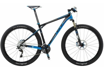 GT ZASKAR LE 9R PRO Mountain Bike Bicycle 29 Size Medium""