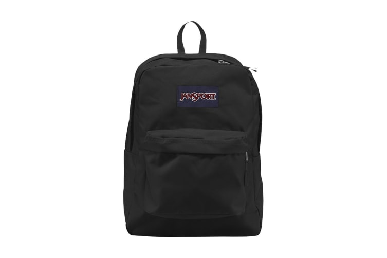 Jansport Superbreak Classic Mainstream Bag (Black)