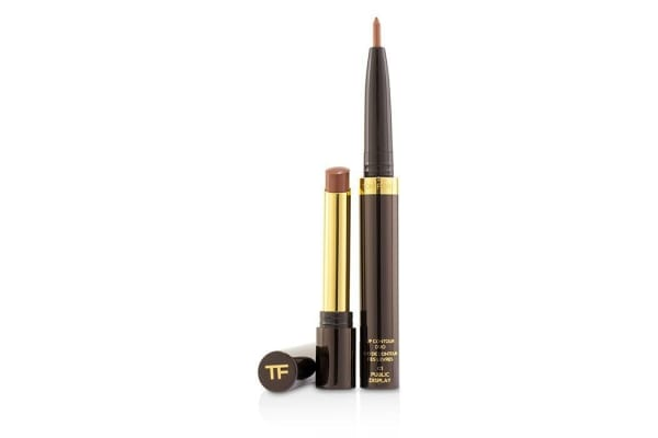 Tom Ford Lip Contour Duo - # 01 Public Display 2.2g/0.08oz