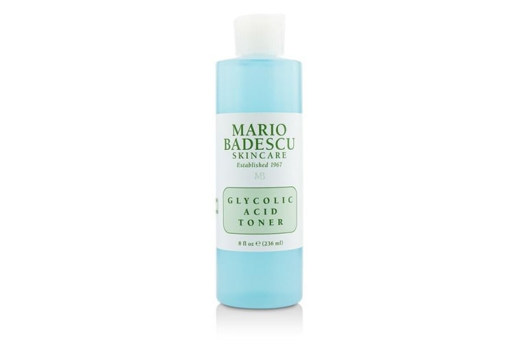 Mario Badescu Glycolic Acid Toner - For Combination/ Dry Skin Types 236ml