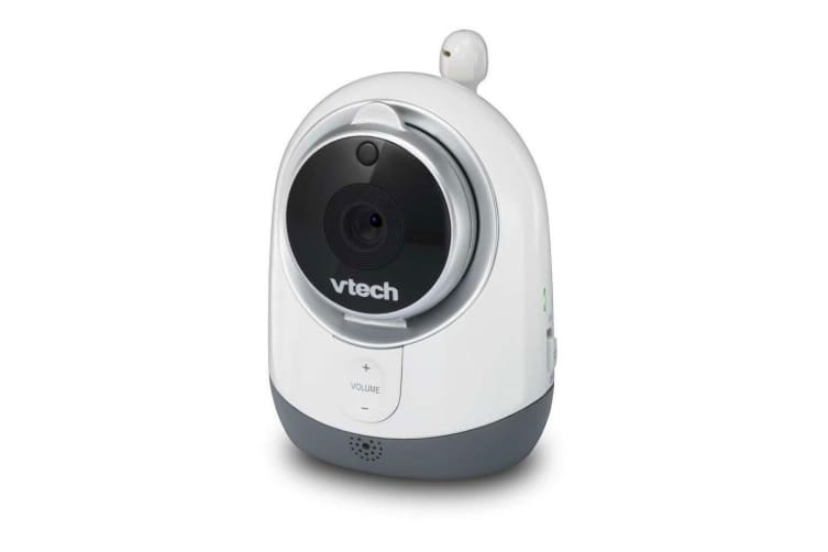 """Vtech 2.8"""" LCD Video/Audio Mountable Safety Night Vision Monitor f/ Baby/Kids"""
