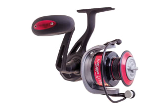 Fin-Nor Mega Lite MLS100 Spinning Fishing Reel - 5 Bearing Spin Reel