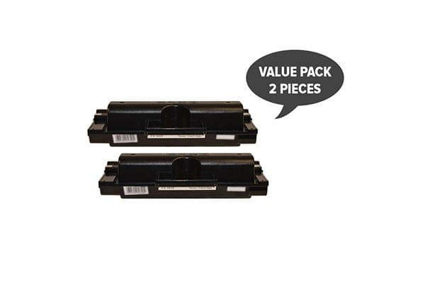 CWAA0763 Premium Generic Toner Cartridge (Two Pack)