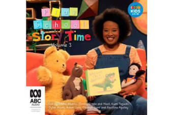 Play School Story Time - Volume 3