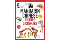 Mandarin Chinese Picture Dictionary - Learn 1000 Key Chinese Words and Phrases [Perfect for AP and HSK Exam Prep, Includes Audio CD]