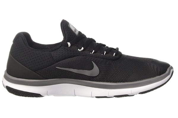 Nike Men s Free Trainer V7 Shoe (Black White Dark Grey c997bda32