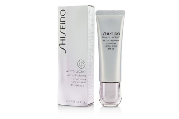 Shiseido White Lucent All Day Brightener SPF 36 PA+++ (50ml/1.7oz)