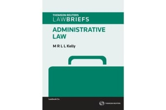 LawBriefs - Administrative Law