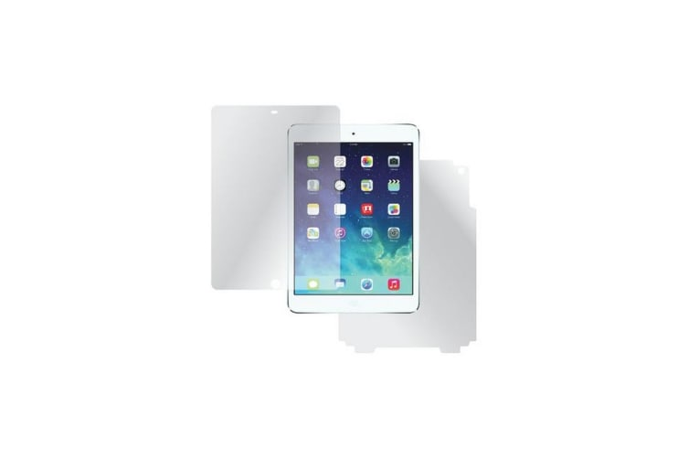 Screen Protector For Ipad Air Impact Resistant Clearplex