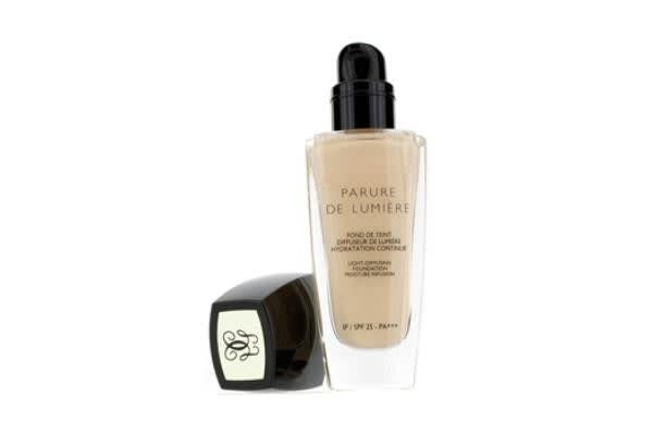 Guerlain Parure De Lumiere Light Diffusing Fluid Foundation SPF 25 - # 31 Ambre Pale (30ml/1oz)