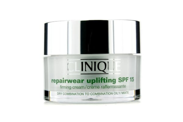 Clinique Repairwear Uplifting Firming Cream SPF 15 (Dry Combination to Combination Oily) (30ml/1oz)