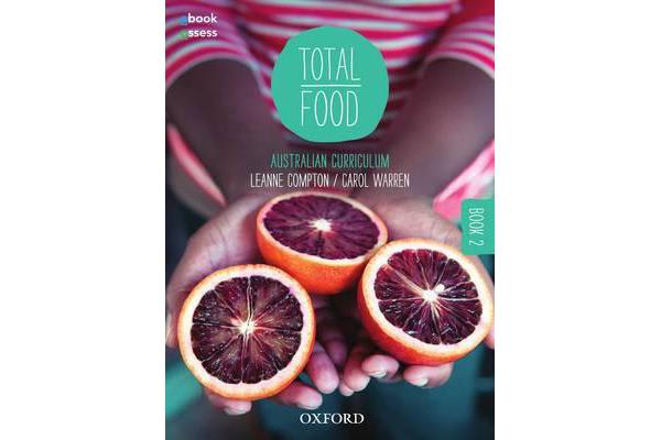 Total Food 2 Student book + obook assess