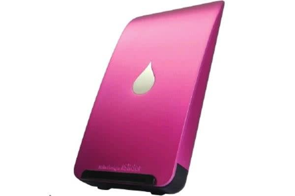 RAIN DESIGN 10041 iSlider stand for iPad/Tablet - Pink