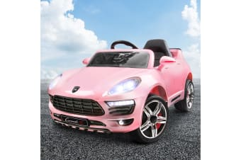 Kid Ride On Car Battery Electric Toy Remote 12V Cars Childrens Gift