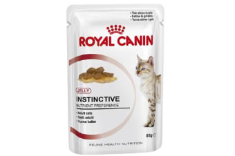 Royal Canin Adult Instinctive in Jelly - 1 Can