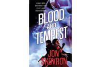 Blood and Tempest - Book Three of Empire of Storms