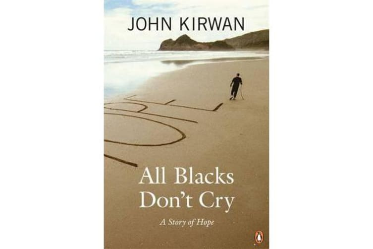 All Blacks Don't Cry - A Story of Hope