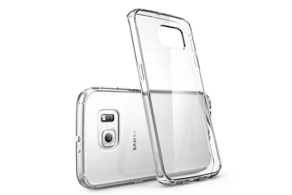 Ultra Slim Clear Case for Galaxy S6