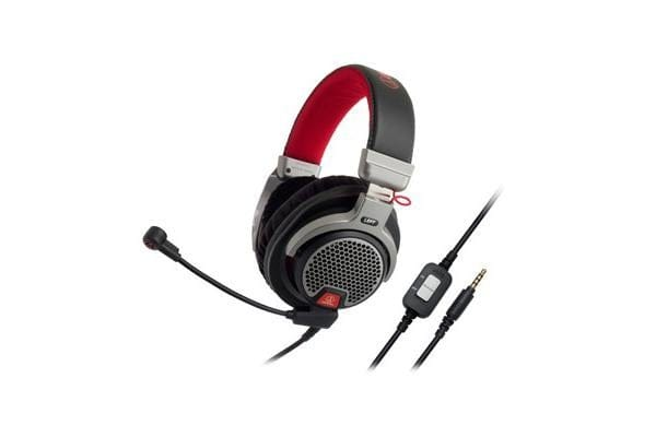 Audio-Technica ATHPDG1 Premium Over Ear Design