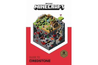 Minecraft Guide to Redstone - An Official Minecraft Book from Mojang