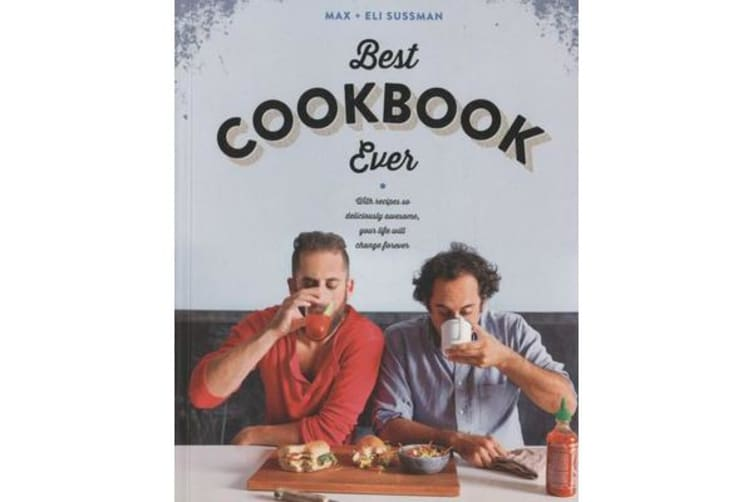 Best Cookbook Ever