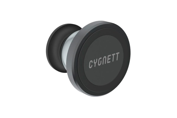 Cygnett Mag 360 Magnetic Dash/Window Mount with Metal Plate