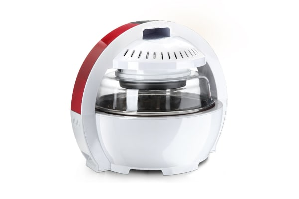 13L Air Fryer (White) (Red)