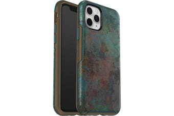 Otterbox iPhone 11 Pro Symmetry Series Protective Case Ultra Thin Protection Cover for Apple - Feeling Rusty