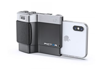 Pictar Plus Camera Grip for Apple & Android Smartphones (MIG002)