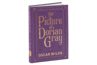 The Picture of Dorian Gray - (Barnes & Noble Collectible Classics: Flexi Edition)