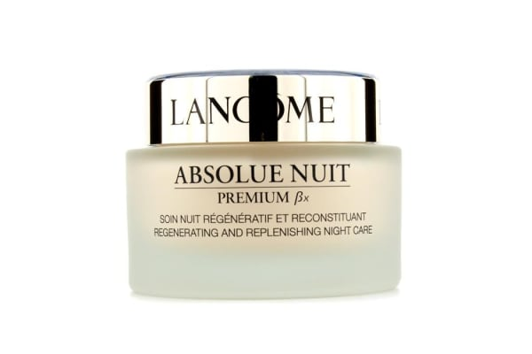 Lancome Absolue Premium BX Regenerating And Replenishing Night Cream (75ml/2.6oz)