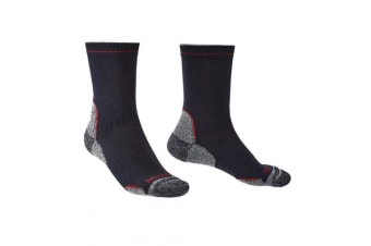 Bridgedale Hike Lightweight T2 Coolmax Sock