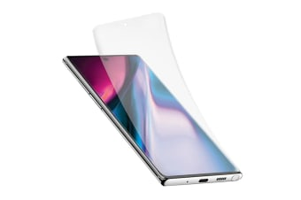 Cygnett FlexCurve 3D PET Screen Protector for Samsung Note 10 (CY3005CXCUR)