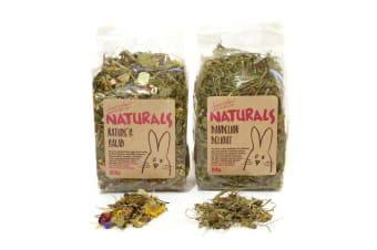 Naturals Dandelion Delight (May Vary) (100g)