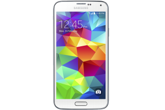 Samsung Galaxy S5 - White 16GB – Good Condition Refurbished