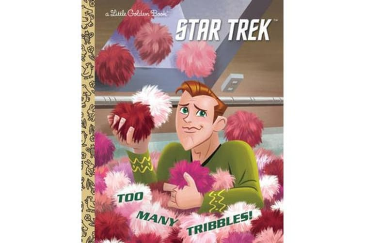 Too Many Tribbles!