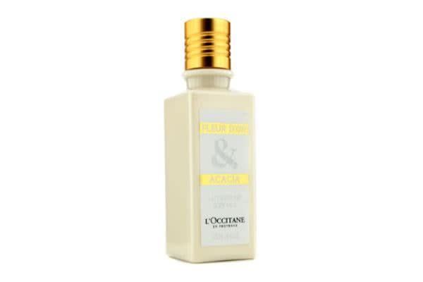 L'Occitane Fleur D'Or & Acacia Body Milk (175ml/6oz)